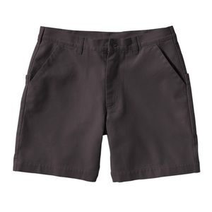 NEW Patagonia Stand Up Grey Shorts Size 36